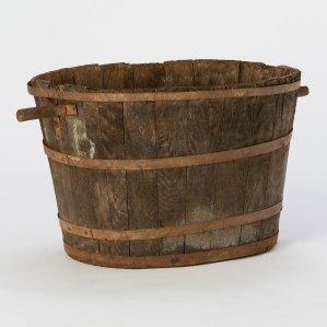 terrain wine barrel