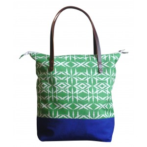 burrow and hive tote